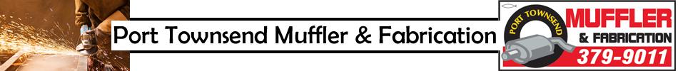 Port Townsend Muffler